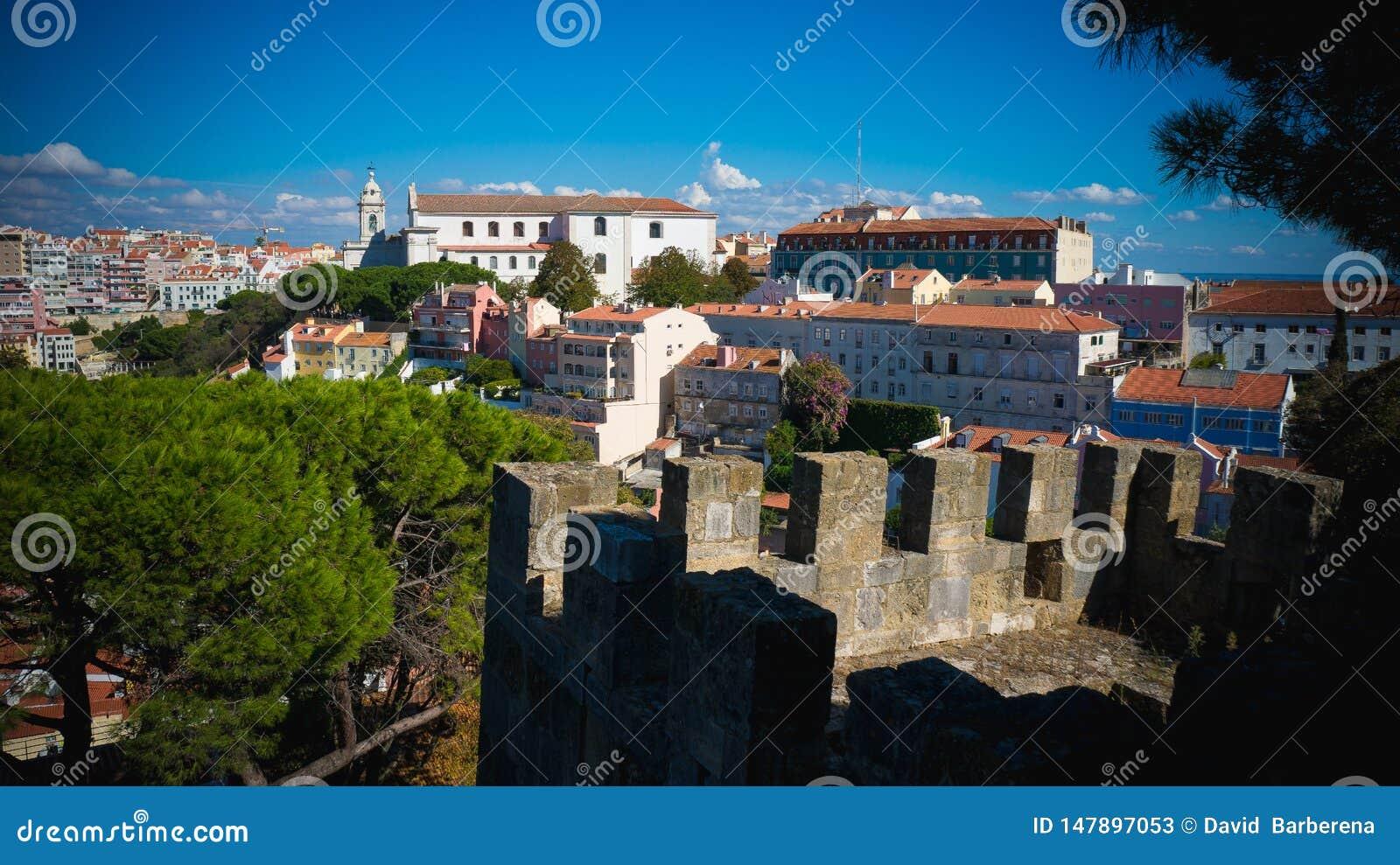 Жить в Лиссабоне