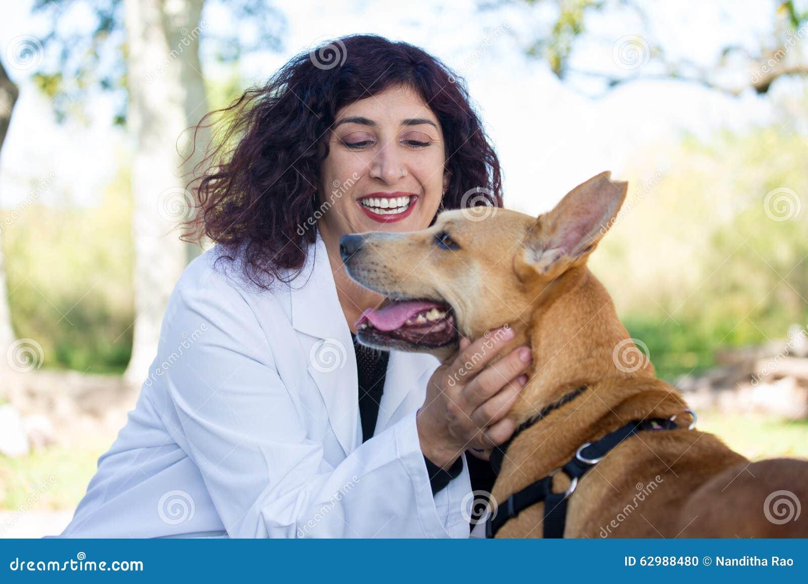 Забота собаки