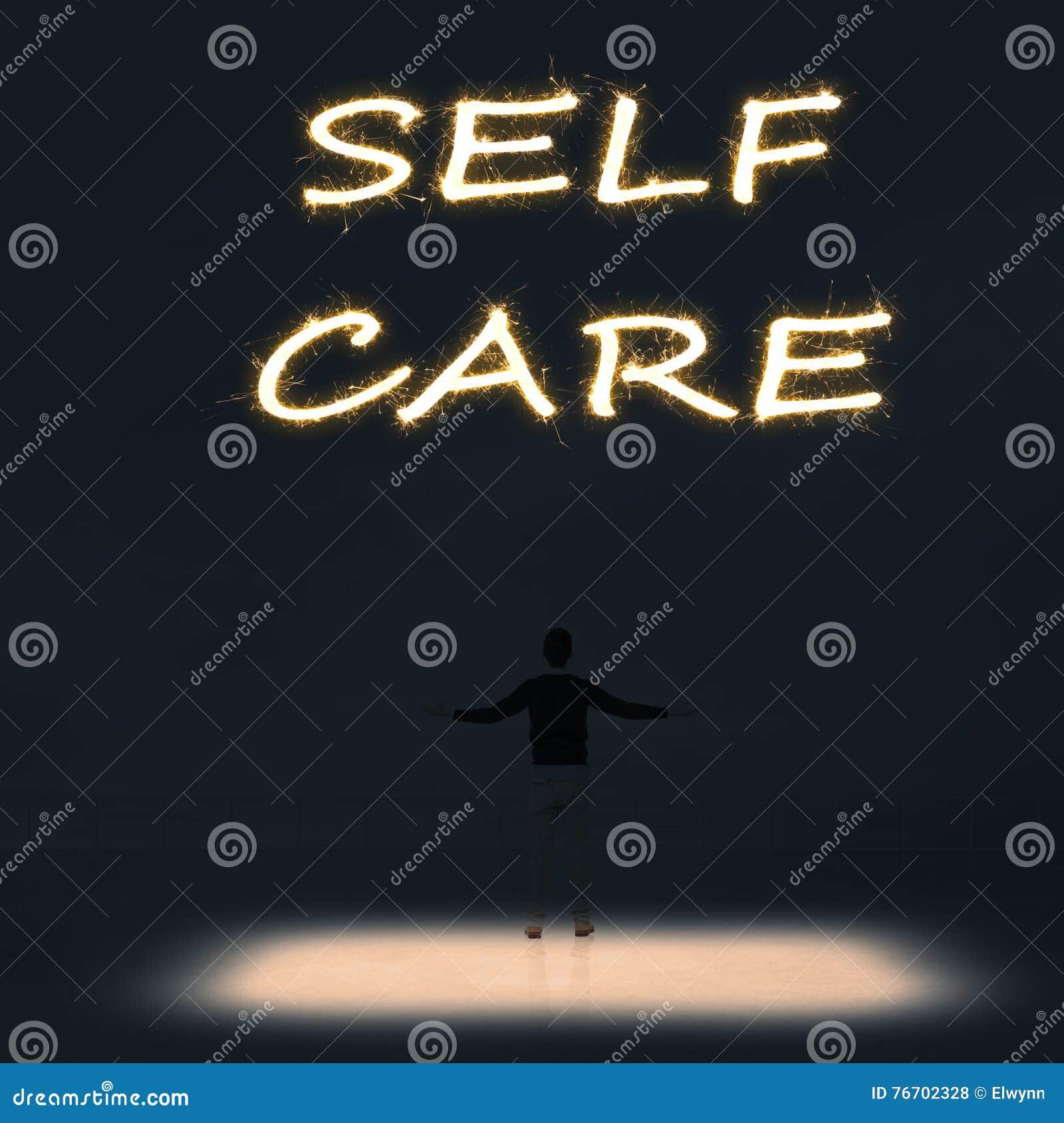 Забота собственной личности