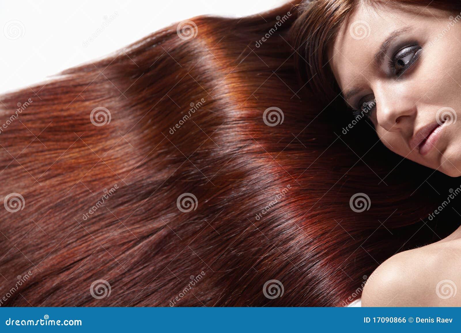 заботя здоровье волос