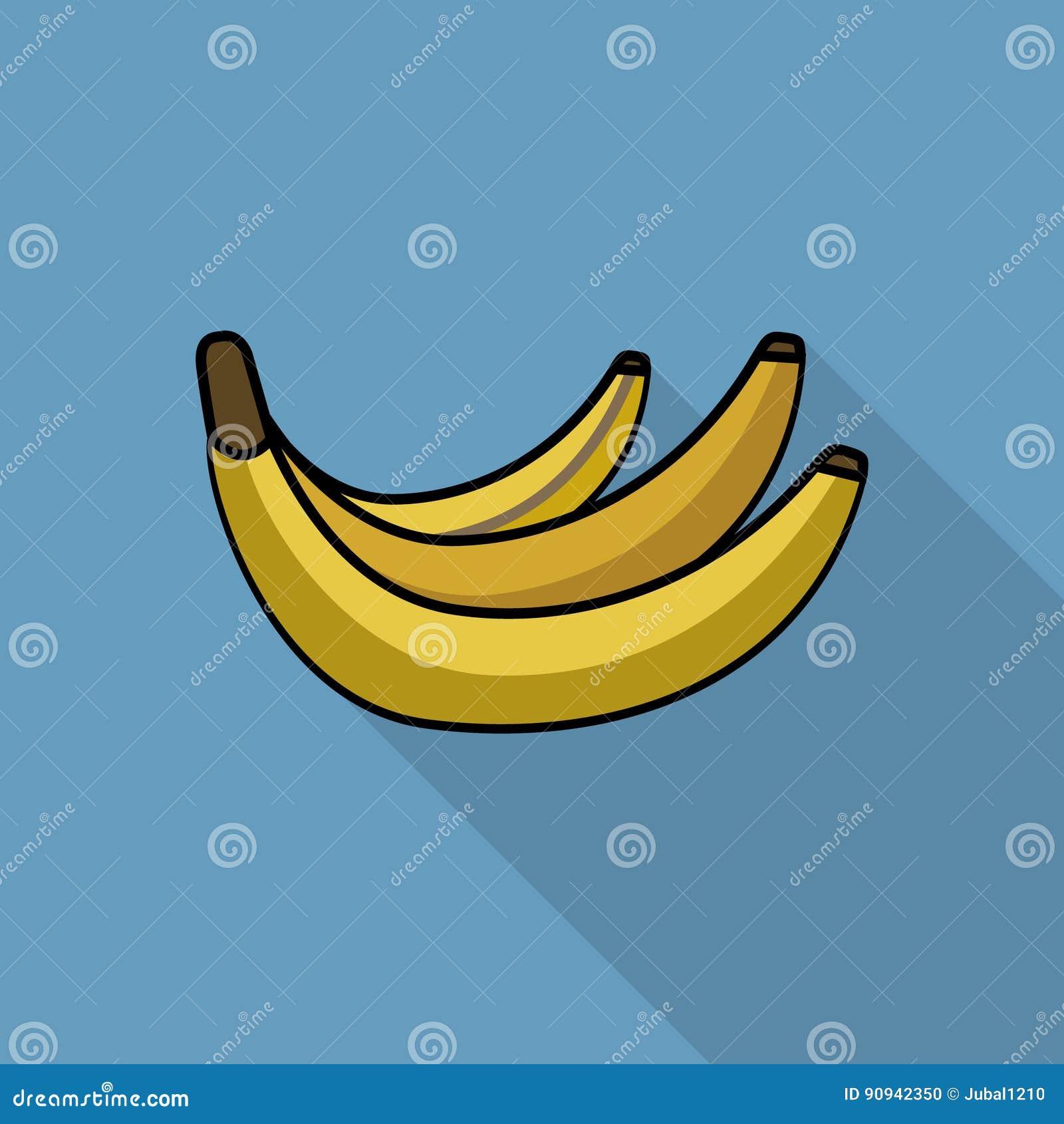 завтрак-обед бананов