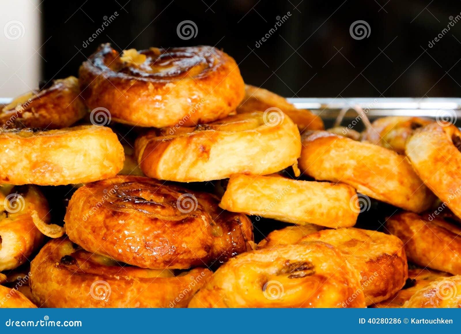Завтрак печенья - 01