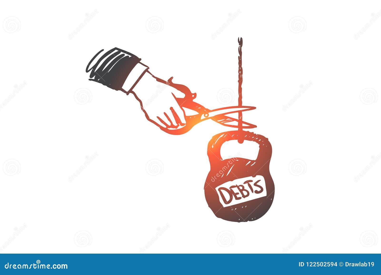 Налог задолженности по кредиту