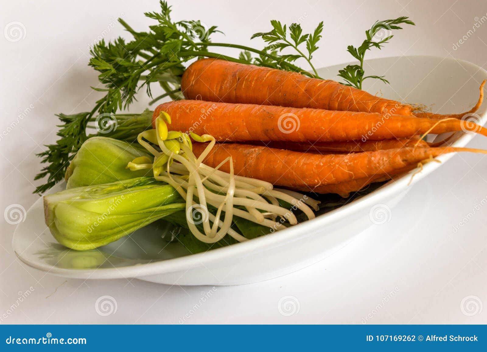 Зажаренное в духовке вегетарианское наслаждение