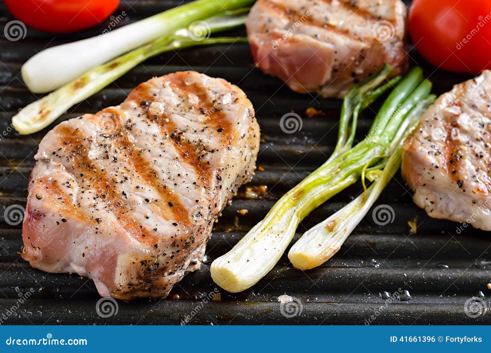 зажженное мясо