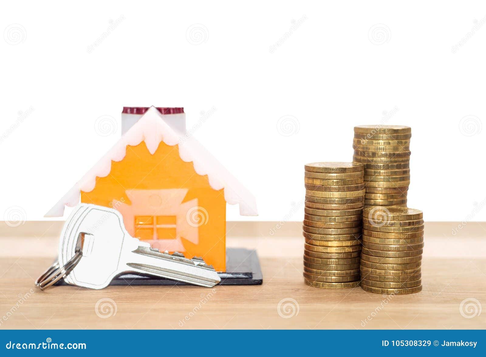 Займы продажи и арендуемых собственностей