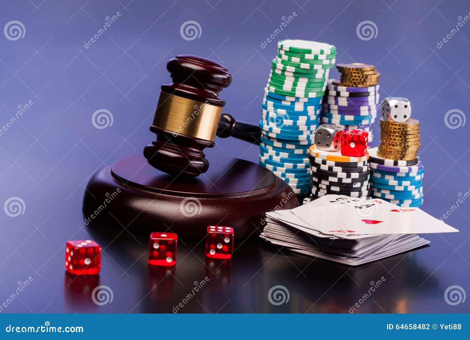 закон об азартных играх