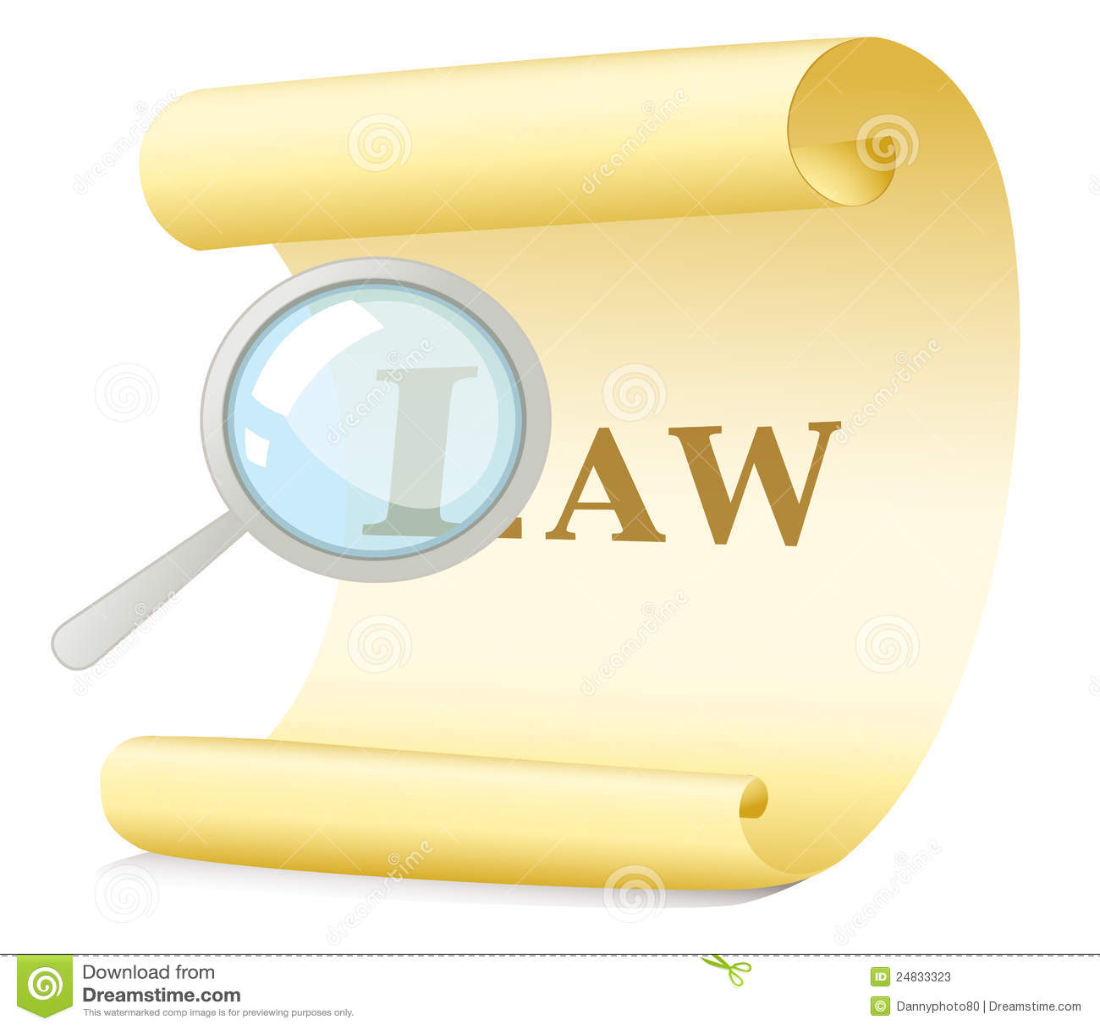 закон принципиальной схемы