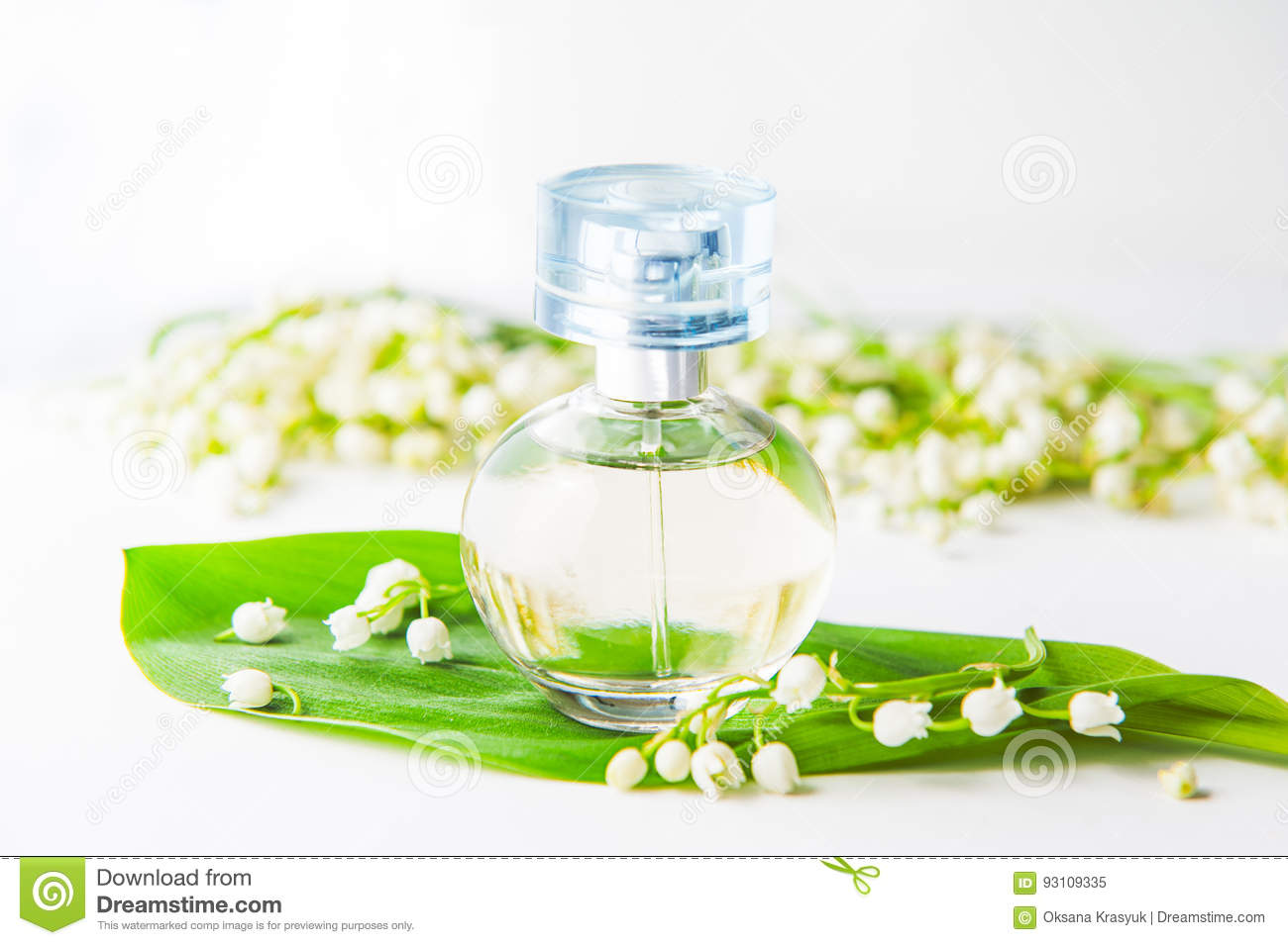 the trademark issue between french perfume manufacturer and green valley cosmetics And clarify a confusing issue that many people are confused as to the definitions of and differences between a trademark whether they are a perfume.