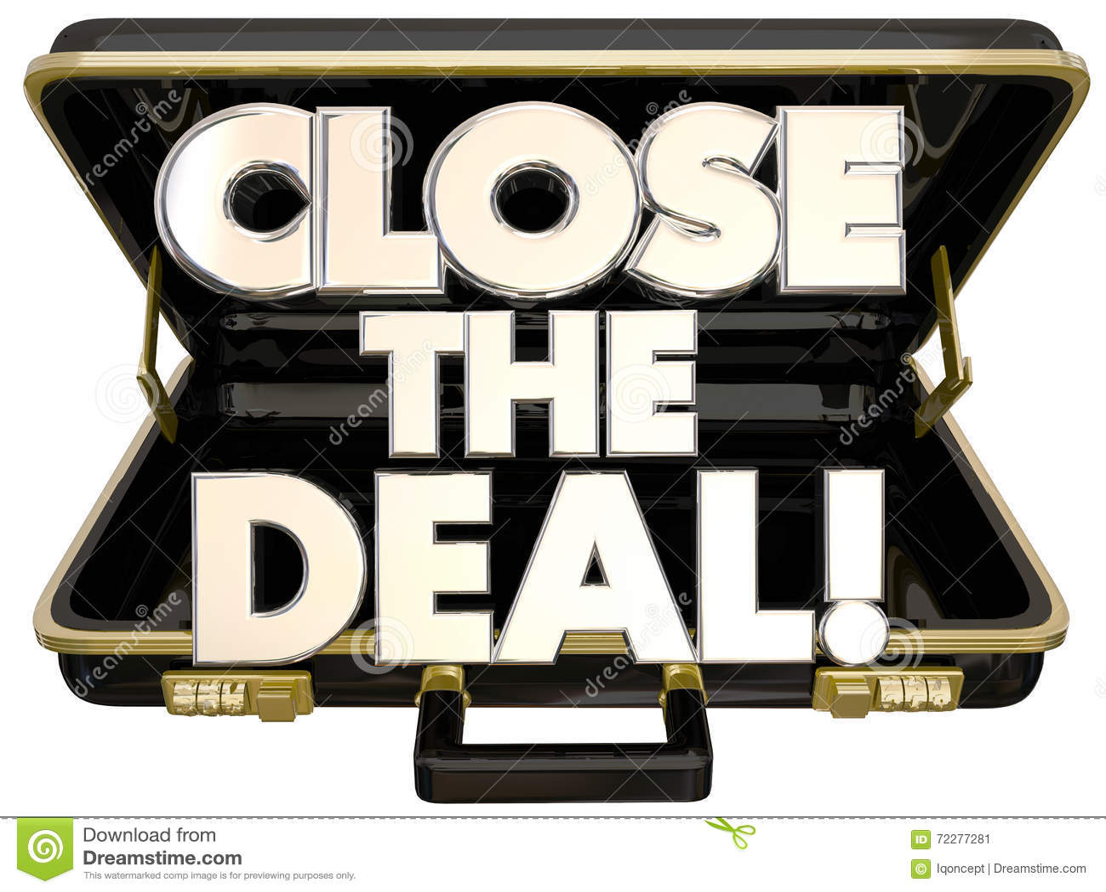 Download Закройте успех продаж портфеля дела Иллюстрация штока - иллюстрации насчитывающей секрет, уточните: 72277281