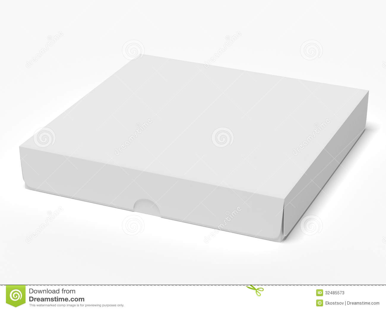 Закрытый картон