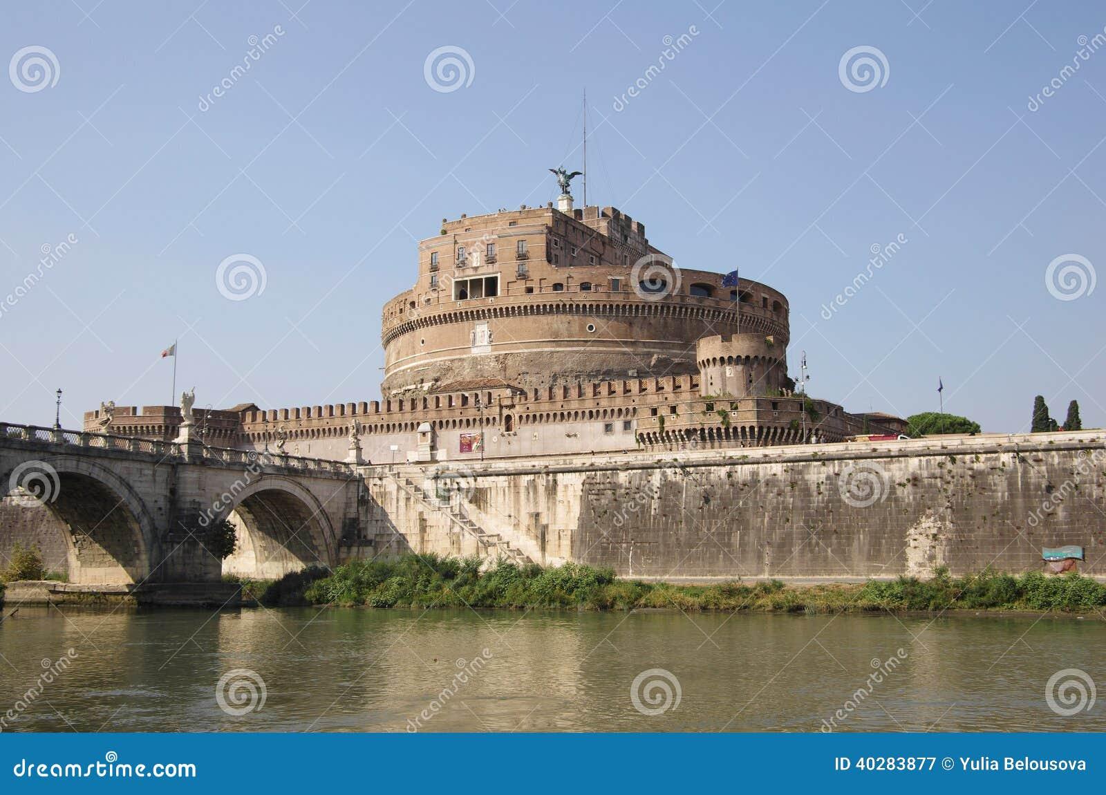Замок Анджела Святого
