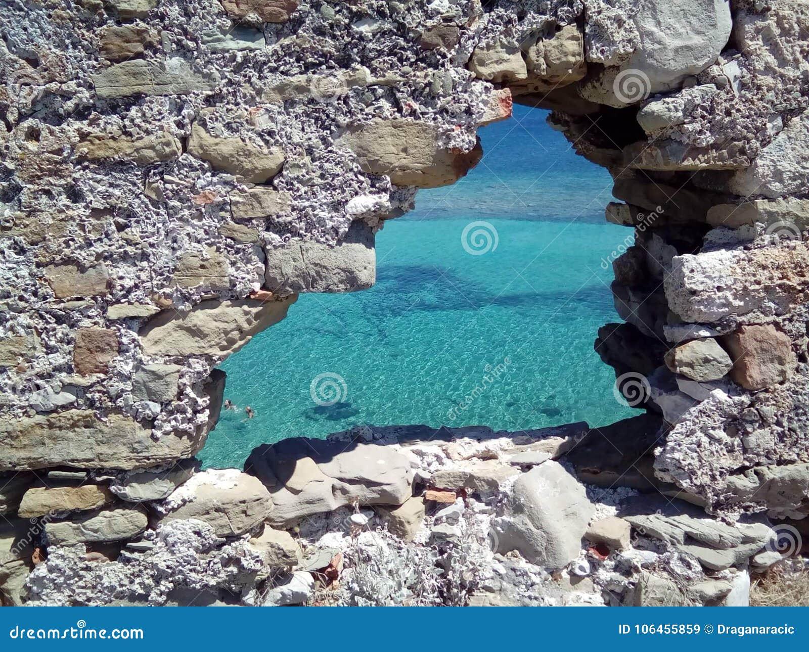 замок Греция