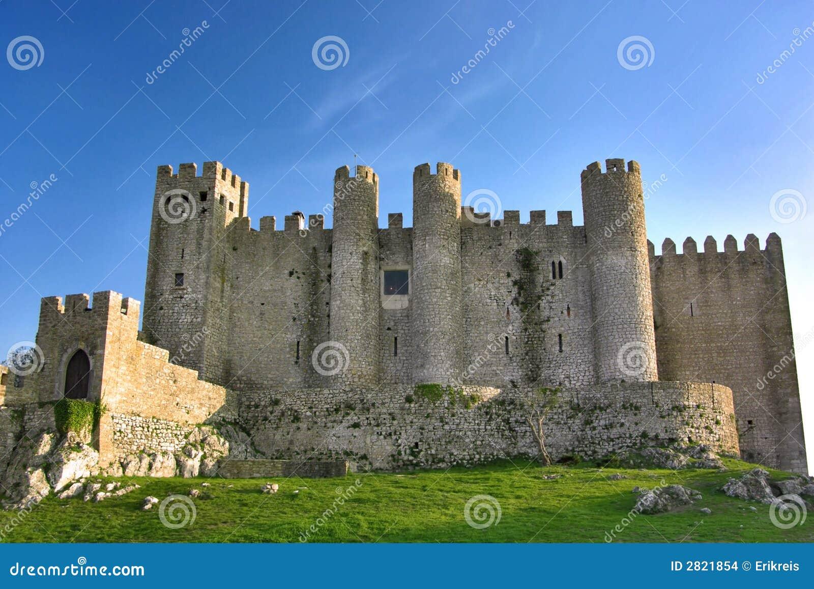 замок Португалия