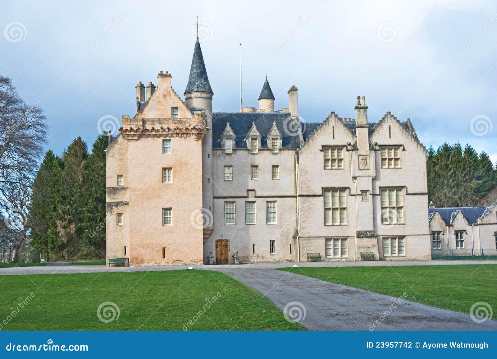 замок brodie