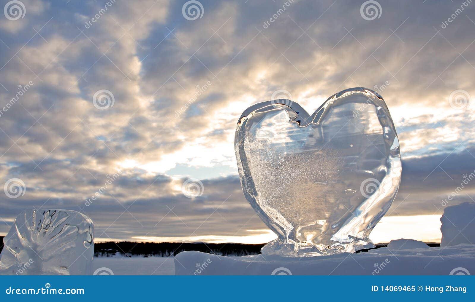 замороженное сердце