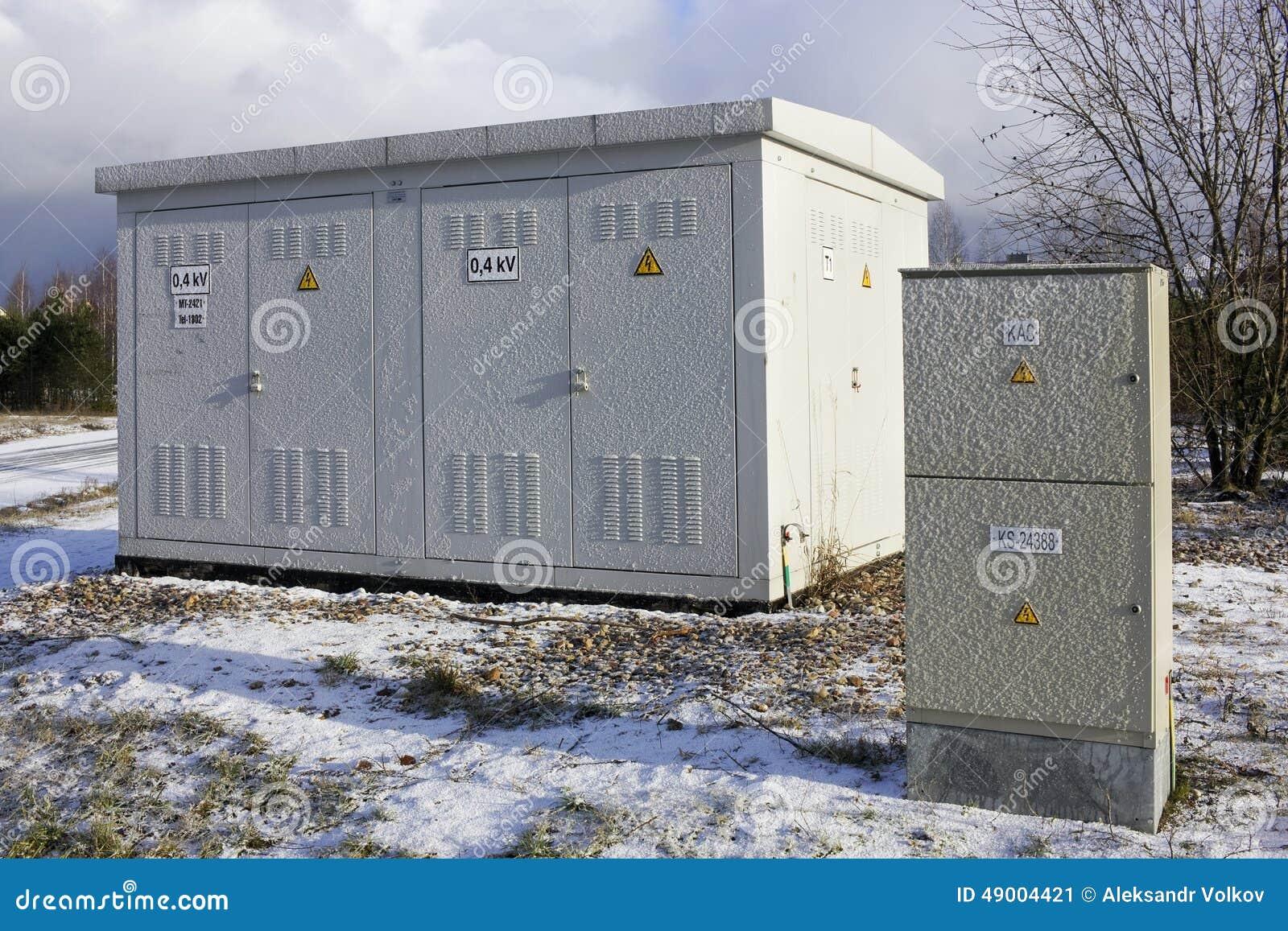 Замороженное электричество