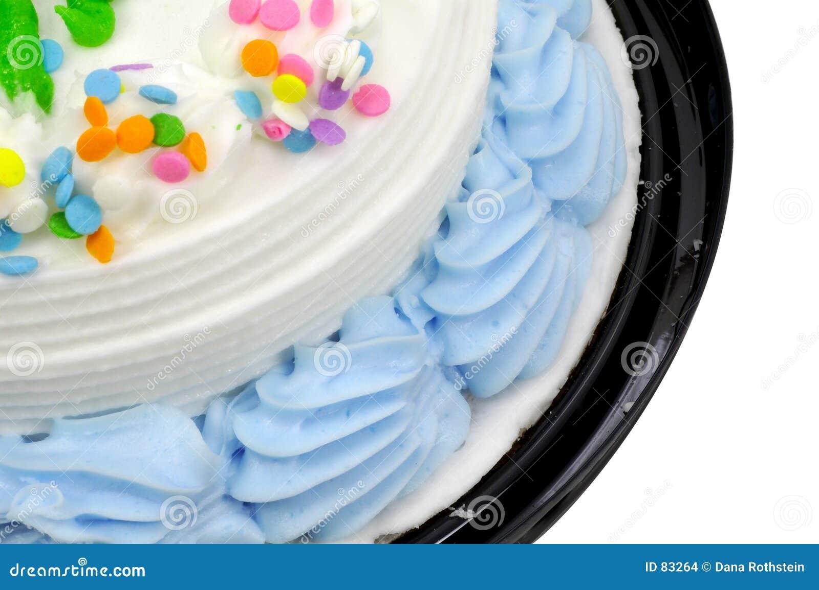замороженность торта