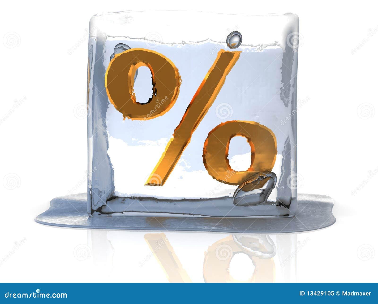Замерли 3d котор знак процентов