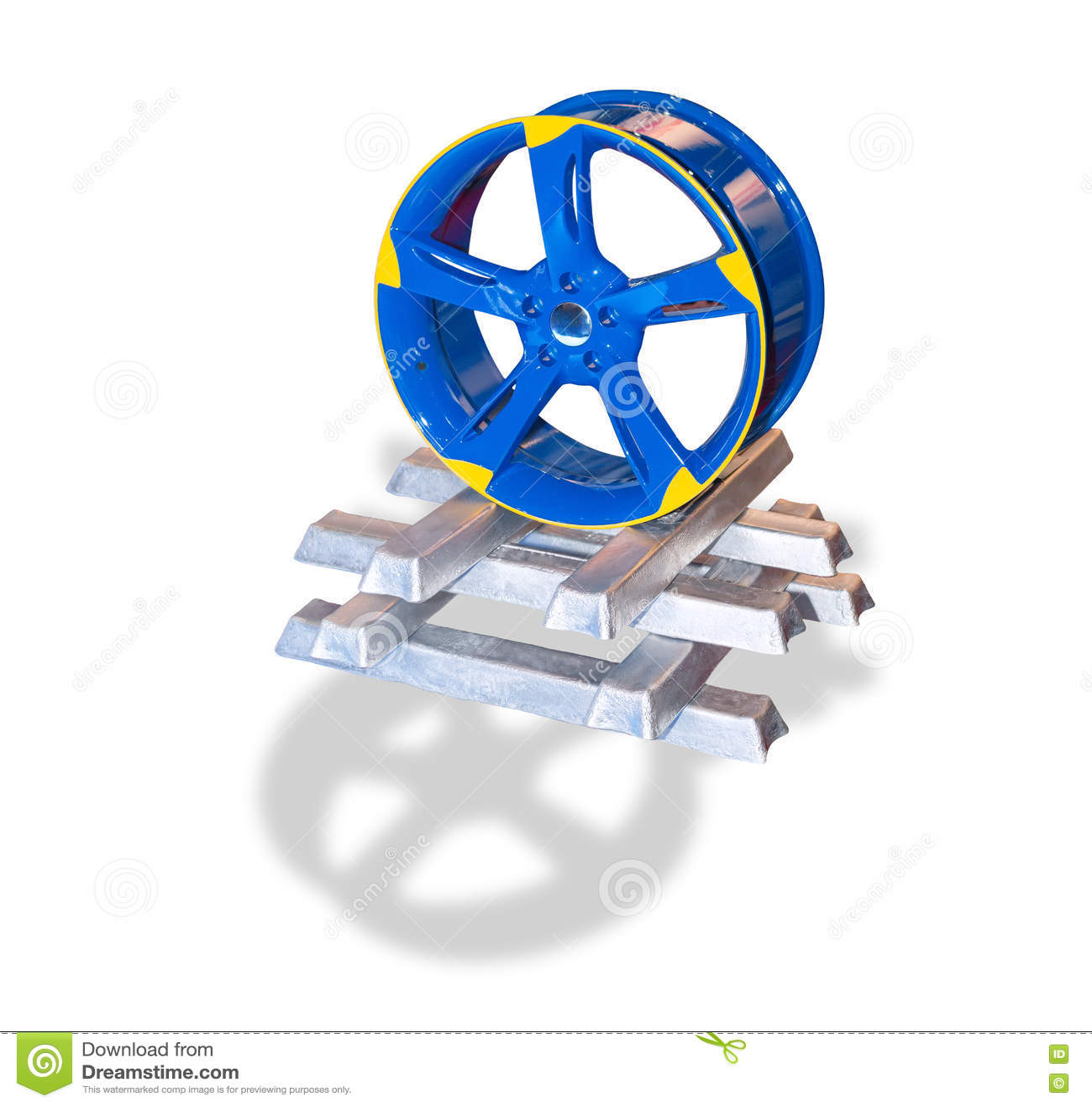 Download Запасные части для диска спортивной машины Стоковое Фото - изображение насчитывающей обслуживание, промышленно: 72292336