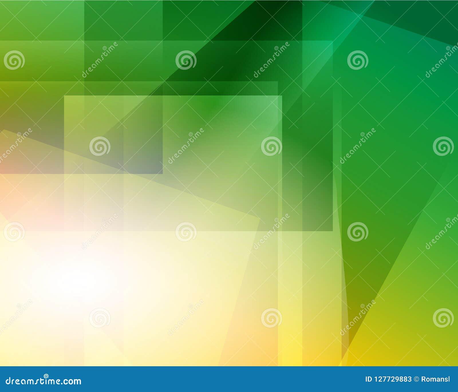 Запачканная яркая предпосылка сетки цветов Красочный градиент радуги Приглаживайте шаблон знамени смеси Легкой editable vecto пок