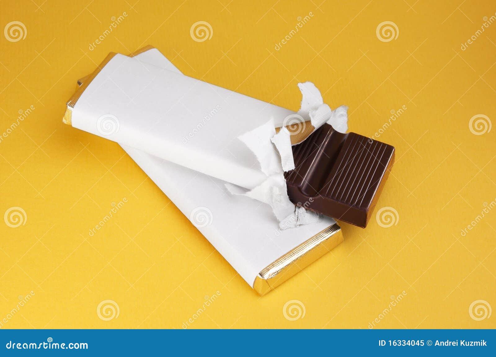 запирает шоколад 2