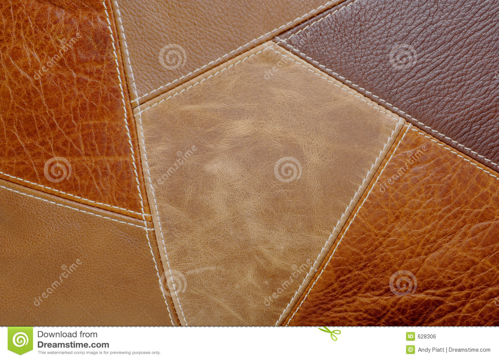 Download заплаты предпосылки кожаные Стоковое Фото - изображение насчитывающей мягко, стежок: 628306