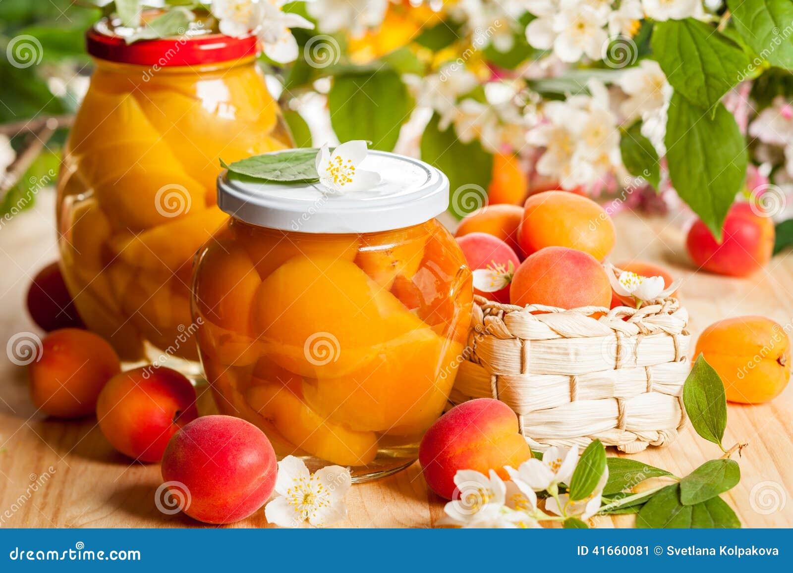 Заповедники абрикоса и персика