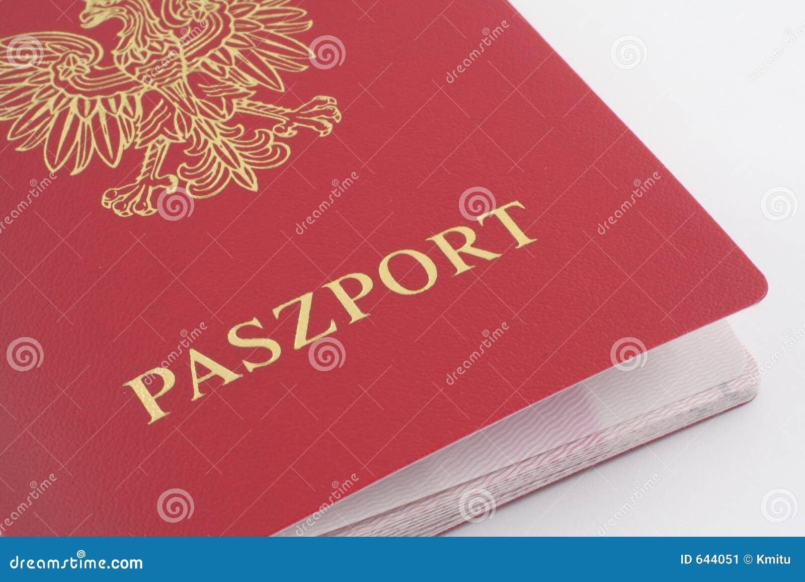 Download заполированность пасспорта стоковое изображение. изображение насчитывающей гражданин - 644051