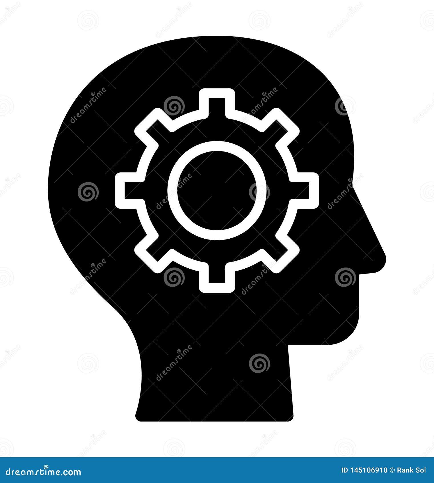 Запутанность документа изолировала значок вектора который может легко доработать или отредактировать
