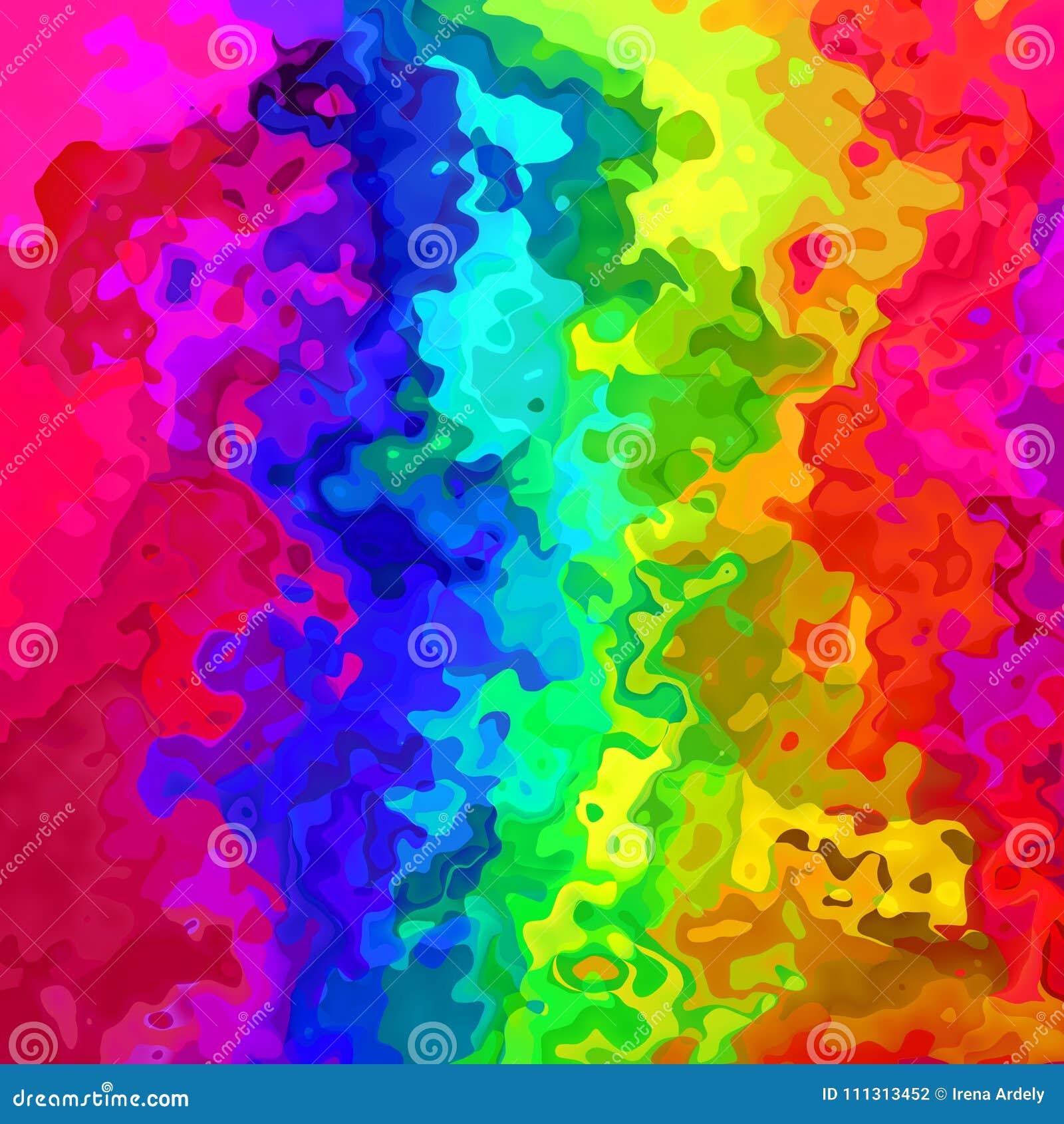 Цвет радуги серпухов