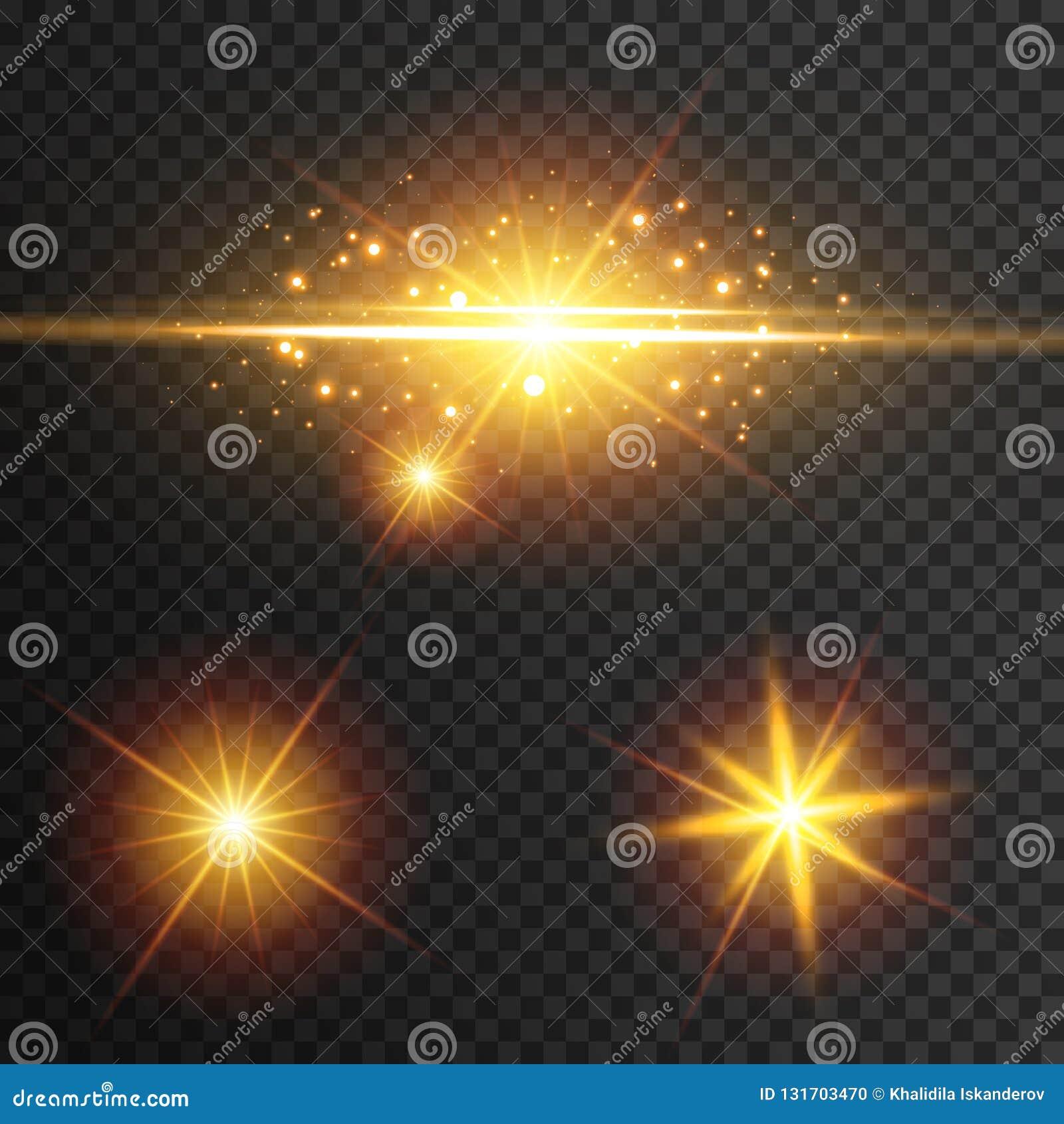 Зарево светового эффекта Звезда блеснула sequins абстрактный космос предпосылки Внезапный луч самого интересного конструкция сказ