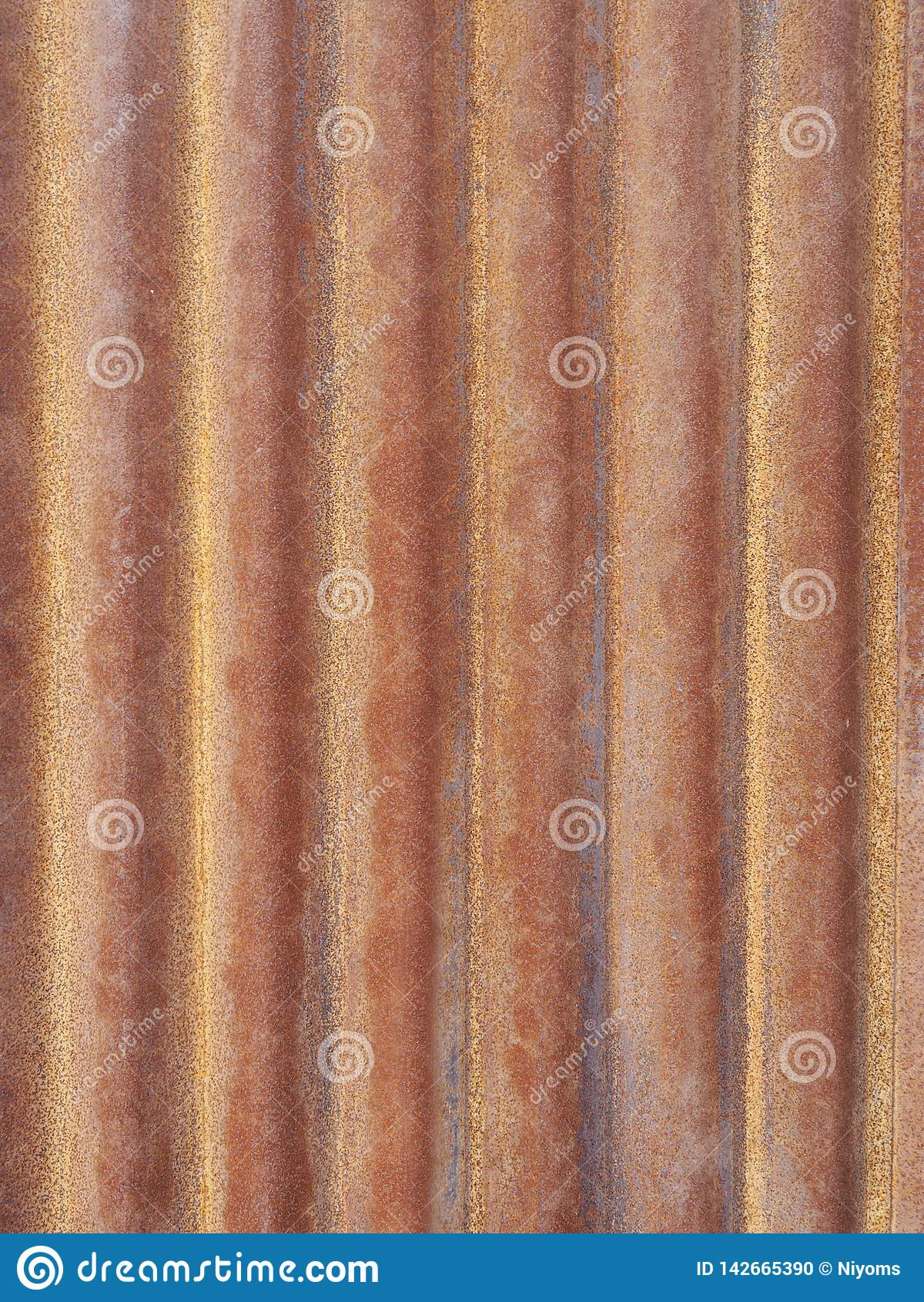 Заржаветая предпосылка текстуры поверхности плиты цинка