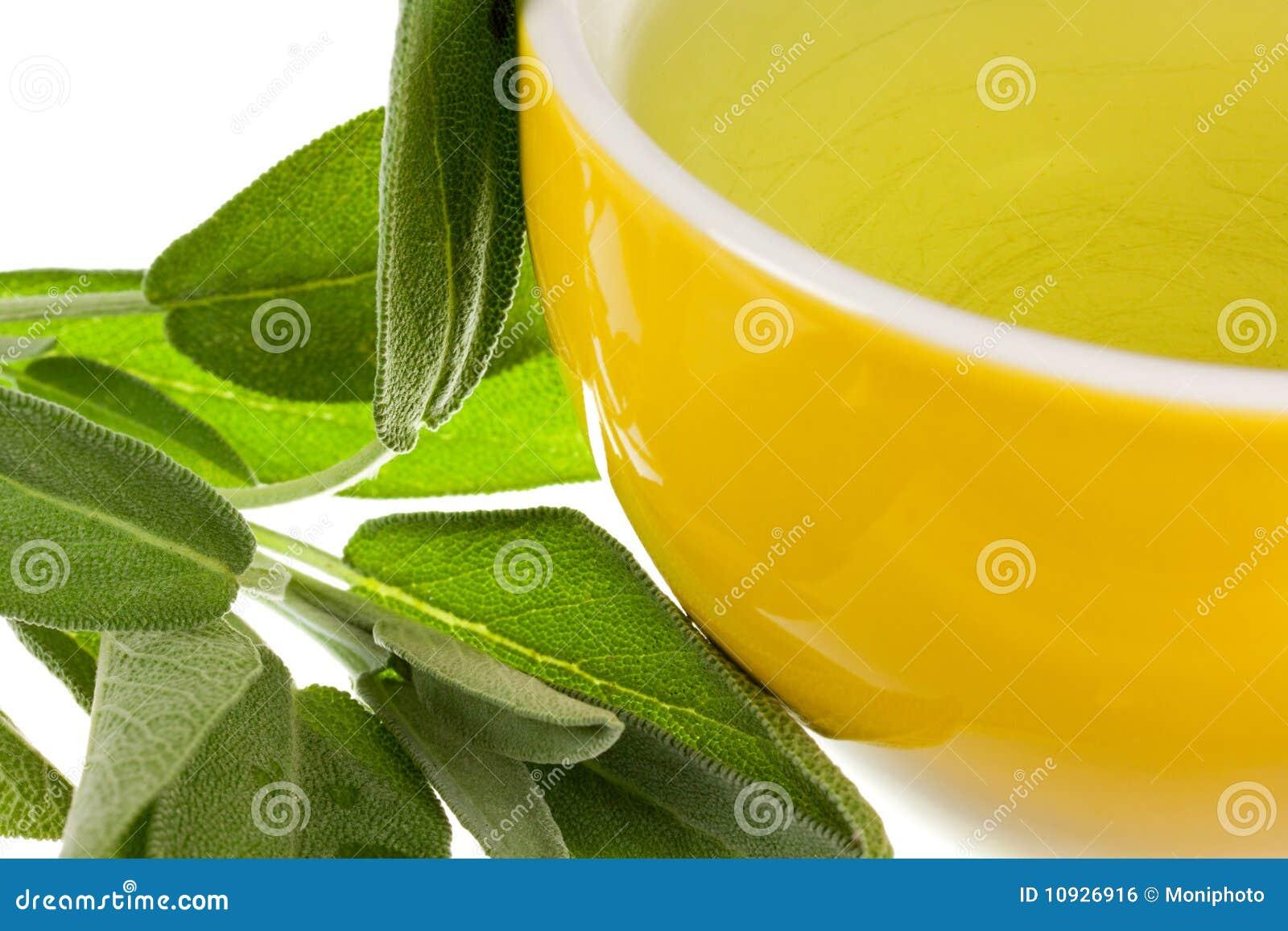 засадите мудрый чай