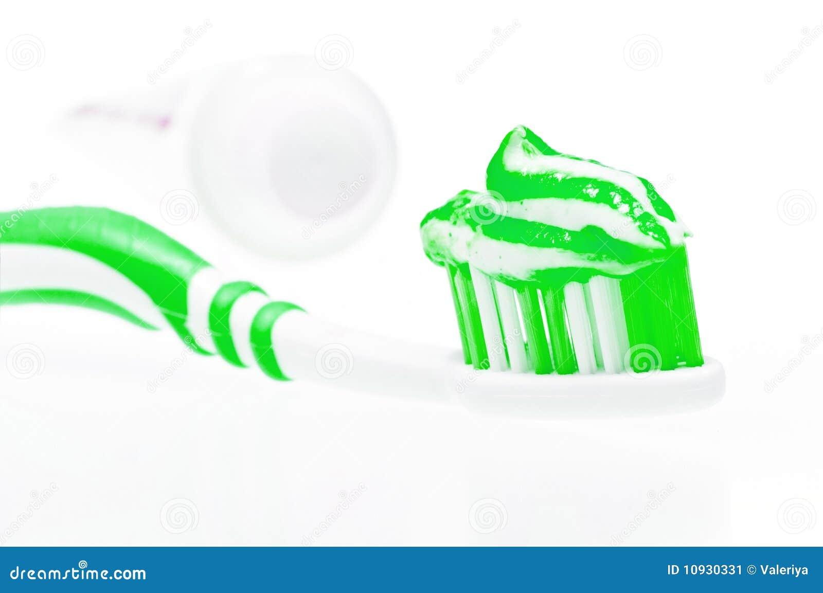 затир щетки зубоврачебный