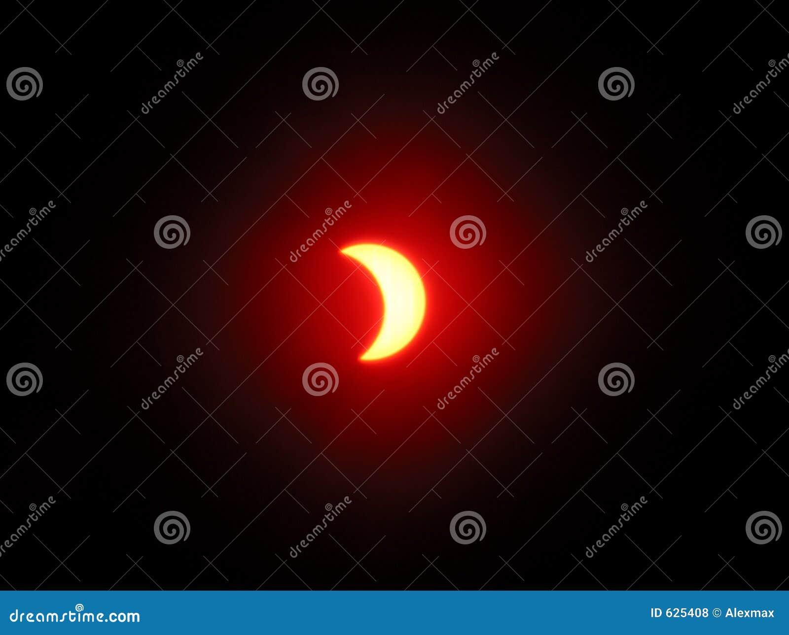 Download затмение 6 солнечное стоковое фото. изображение насчитывающей фильтр - 625408