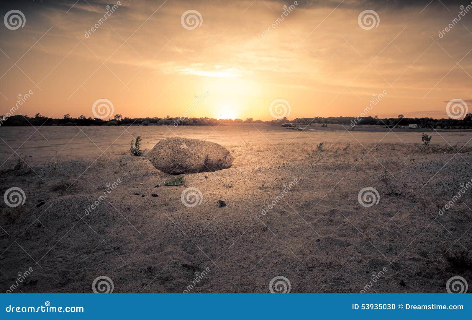 заход солнца пляжа красивейший