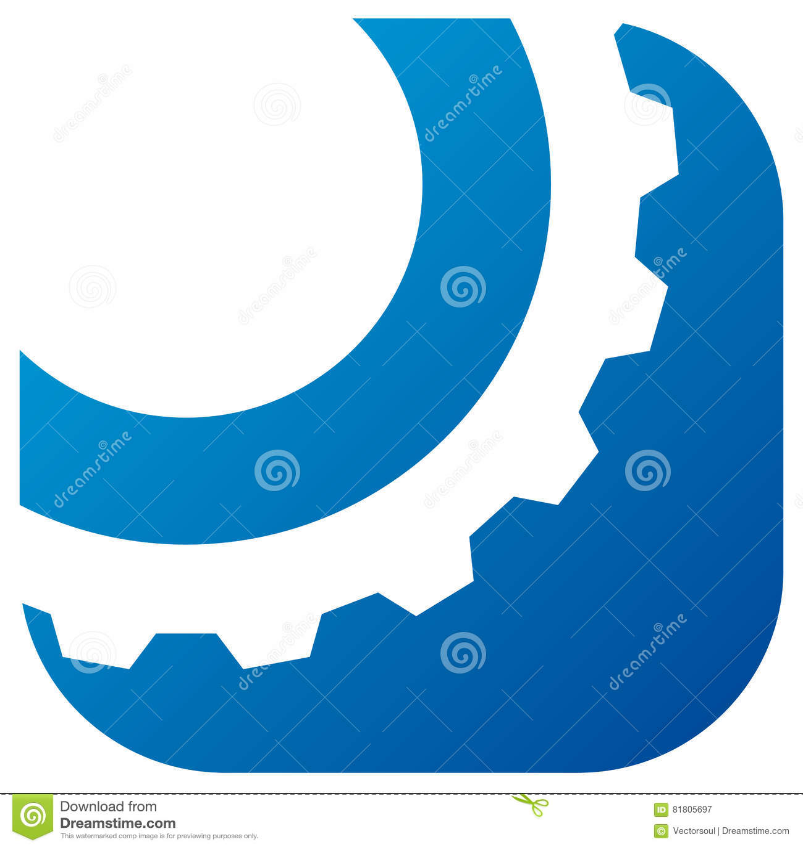 Зацепите, индустрия cogwheel, технология, обслуживание, concep обслуживания