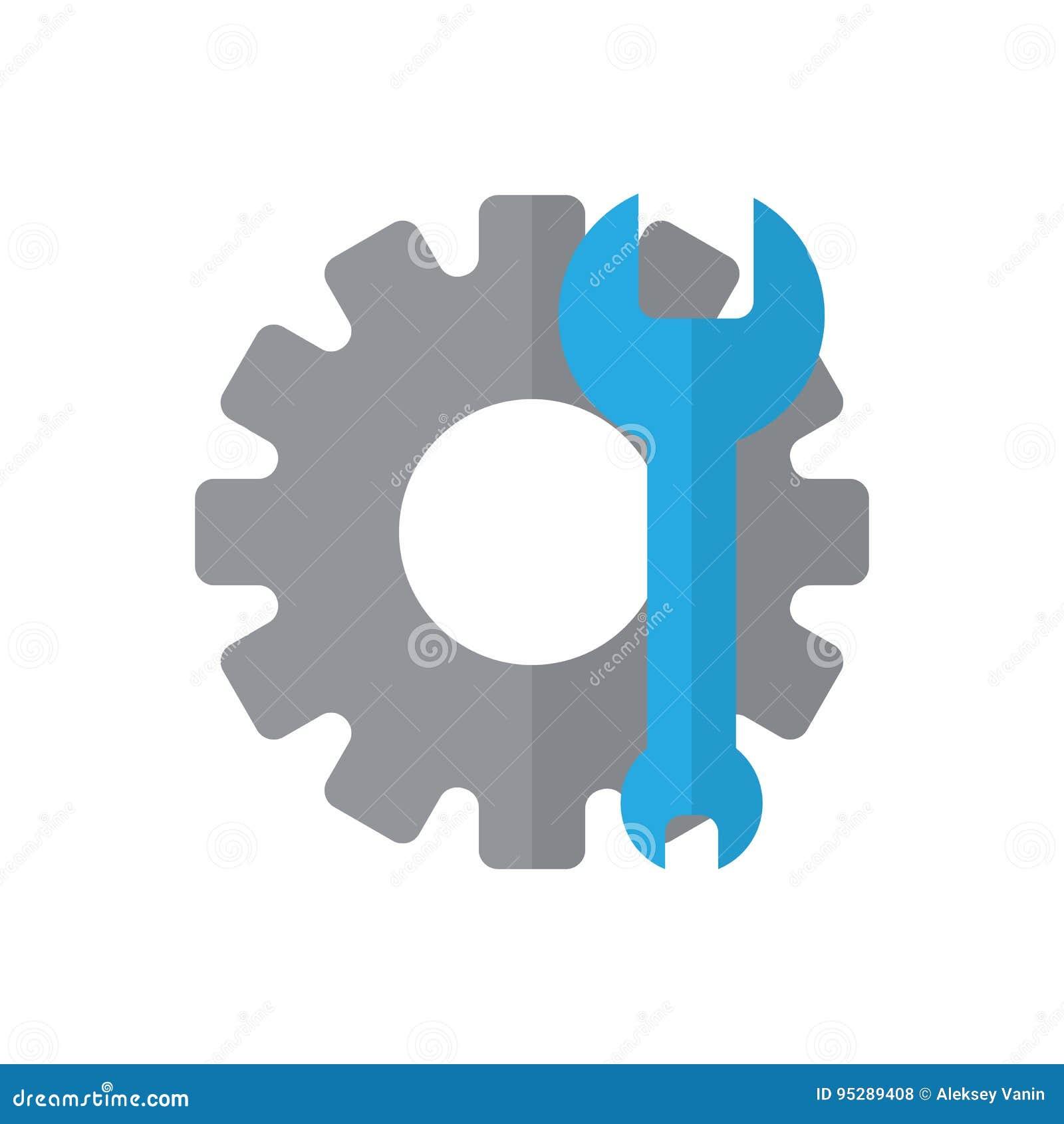 Зацепите и взламывайте плоский значок, заполненный знак вектора, красочную пиктограмму изолированную на белизне