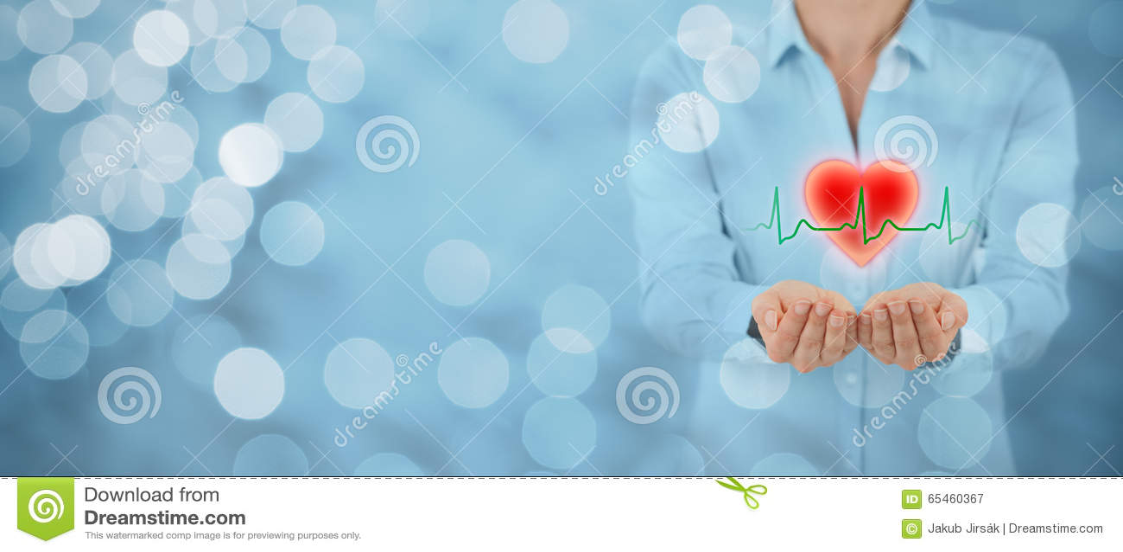 Защитите здравоохранение здоровья