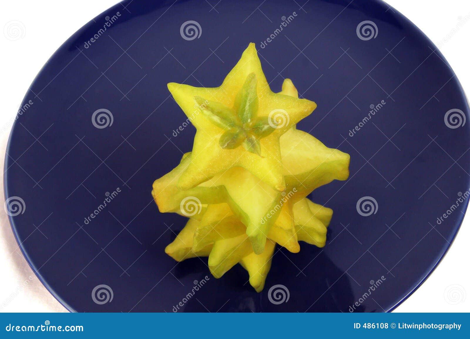 звезда плодоовощ