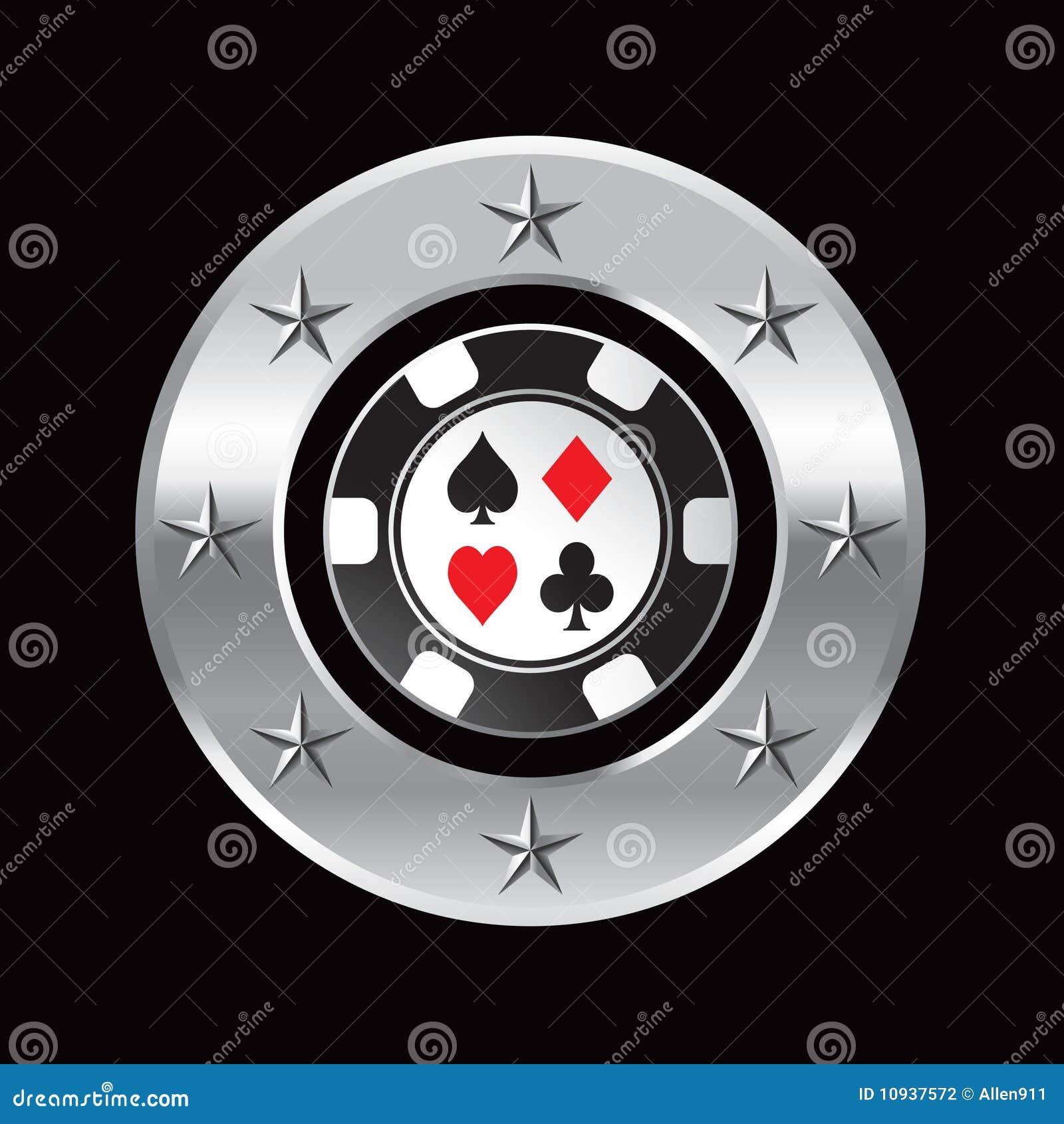 звезда серебра круга обломока казино