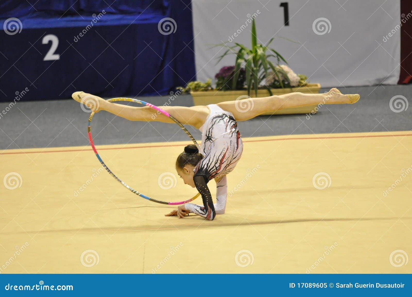 Звукомерное гимнастическое, Medea Gatehnadze