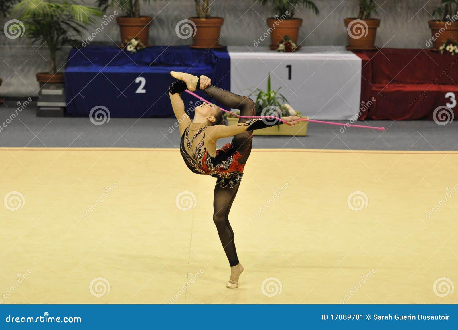 звукомерное ekaterina donich гимнастическое