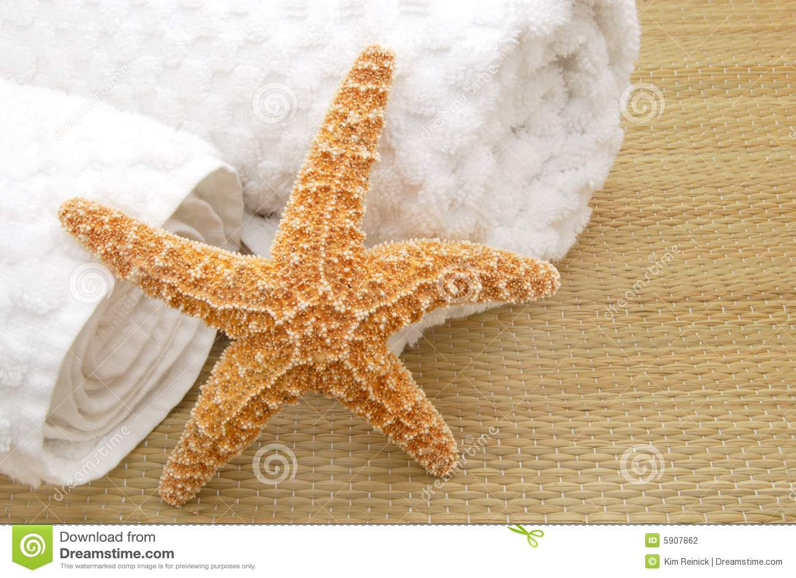 звёздные полотенца
