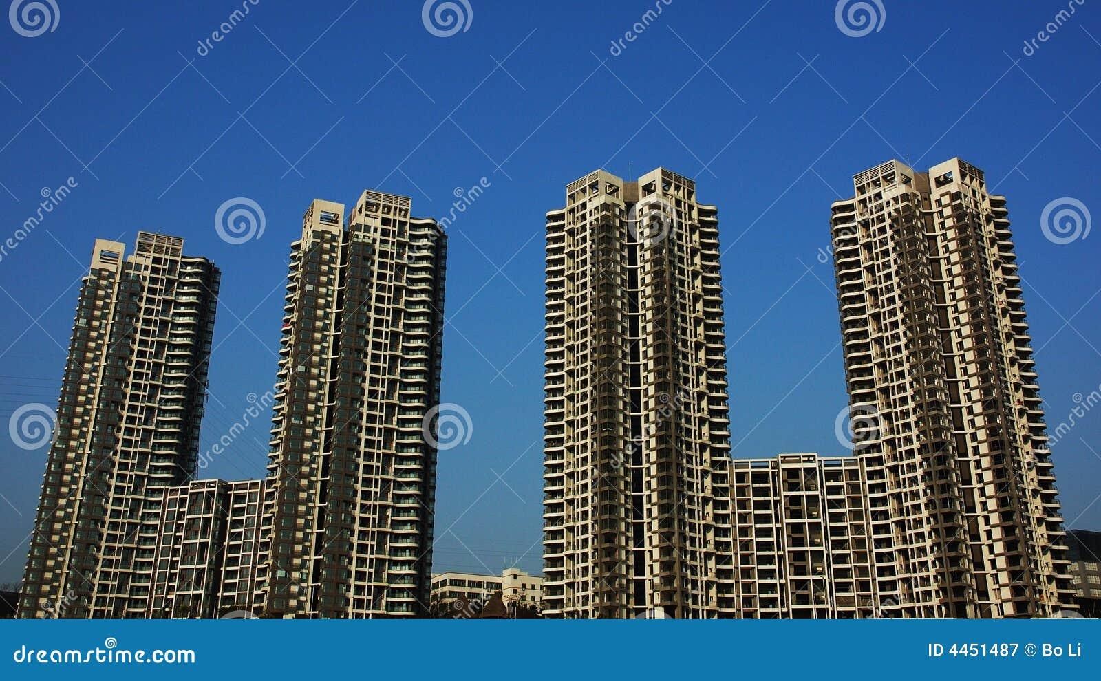 здание chongqing