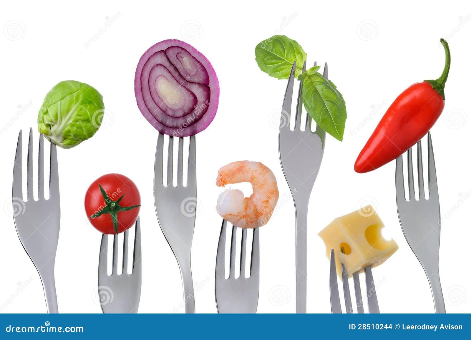 здоровая еда на каждый день