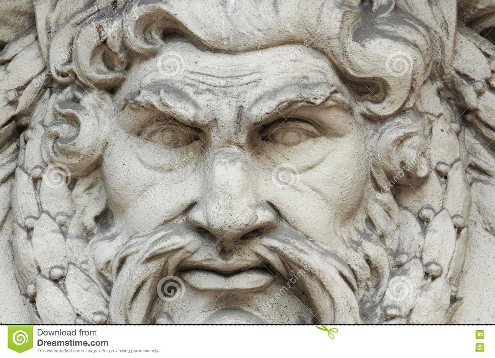 Зевс бога