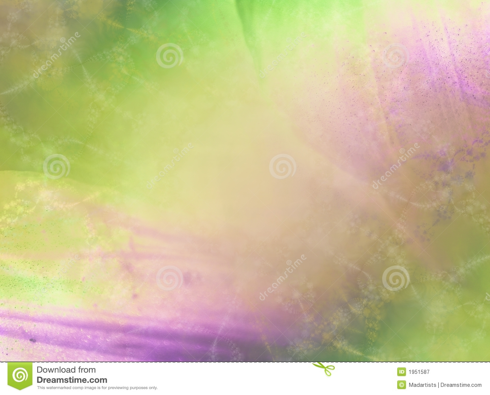 зеленая пурпуровая мягкая текстура