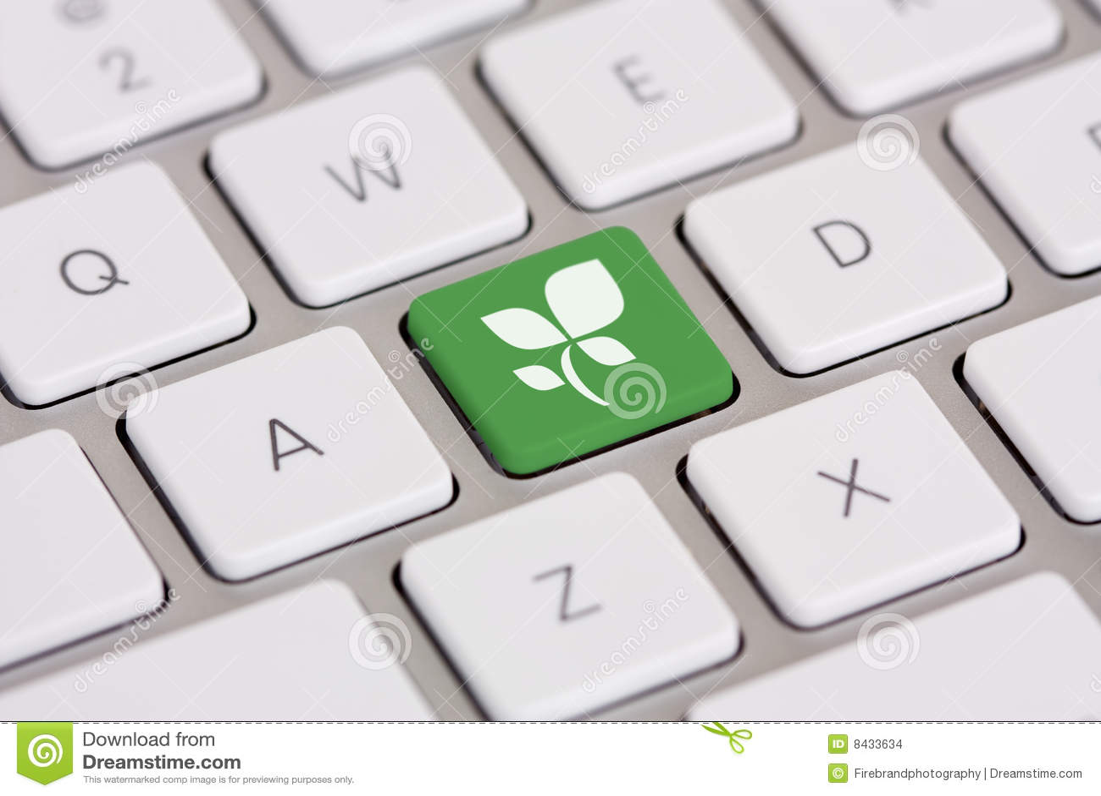 зеленая технология